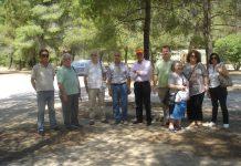 Προς τον Υφυπουργό Εσωτερικών Μακεδονίας Θράκης κύριο Θεόδωρο Καράογλου.